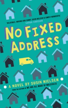 No fixed address - Nielsen, Susin