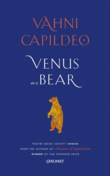 Venus as a bear - Capildeo, Vahni