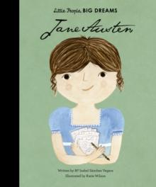 Jane Austen - Sanchez Vegara, Isabel