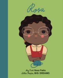 Rosa  : my first Rosa Parks - Kaiser, Lisbeth