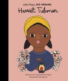 Harriet Tubman - Sanchez Vegara, Isabel