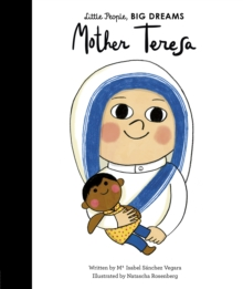 Mother Teresa - Sanchez Vegara, Isabel