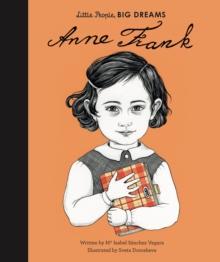 Anne Frank - Sanchez Vegara, Isabel