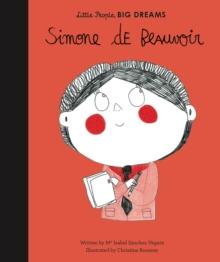 Simone de Beauvoir - Sanchez Vegara, Isabel
