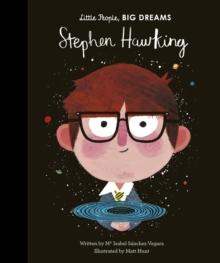 Stephen Hawking - Sanchez Vegara, Isabel