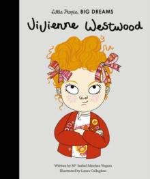 Vivienne Westwood - Sanchez Vegara, Isabel