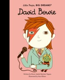 David Bowie - Sanchez Vegara, Isabel