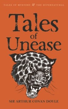 Image for Tales of Unease