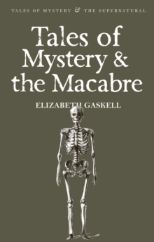 Image for Tales of Mystery & the Macabre