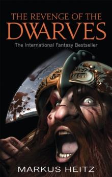 Image for The revenge of the dwarves