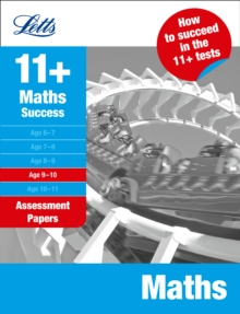 Image for MathsAge 9-10,: Assessment papers