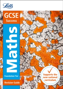 MathsFoundation tier: Revision guide