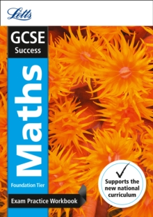 MathsFoundation tier,: Exam practice workbook