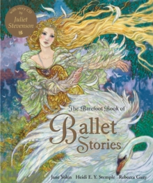 Image for The Barefoot book of ballet stories