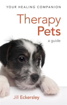 Therapy pets  : a guide