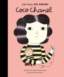 Coco Chanel - Sanchez Vegara, Isabel