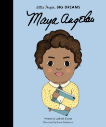 Maya Angelou - Salaberria, Leire