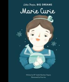 Marie Curie - Sanchez Vegara, Isabel