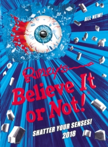 Ripley's believe it or not! 2018