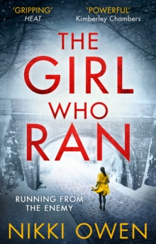 Image for The girl who ran