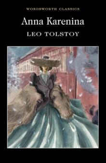 Anna Karenina - Tolstoy, Leo