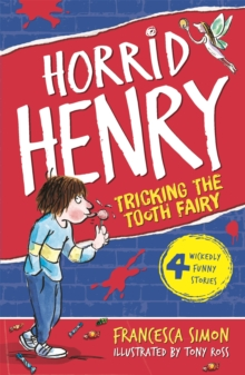 Image for Horrid Henry tricks the tooth fairy
