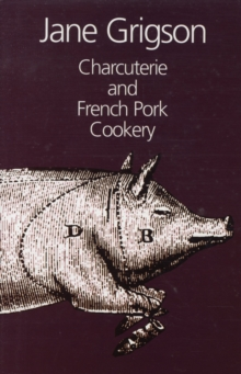 Image for Charcuterie and French pork cookery