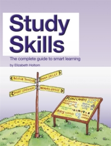 Study skills  : the complete guide to smart learning