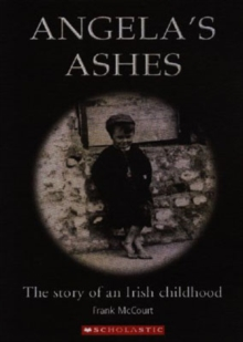 Image for Angela's Ashes