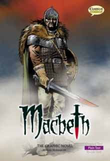 Image for Macbeth  : the graphic novel