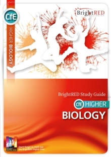 CfE higher biology