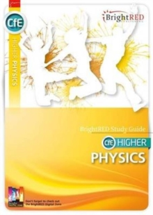 CFE Higher Physics Study Guide