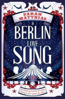 A Berlin love song - Matthias, Sarah