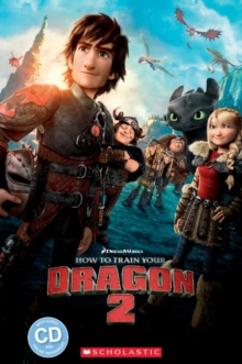 How to train your dragon 2 - Potter, Jocelyn
