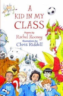 A kid in my class - Rooney, Rachel