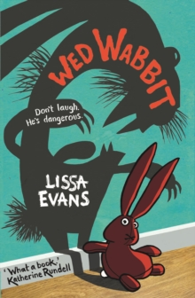 Wed wabbit - Evans, Lissa