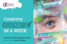 Creativity - Kinsella, Victoria