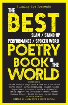 Best poetry book in the world - Hart, Jenn