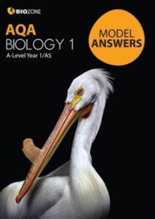 AQA Biology 1 Model Answers