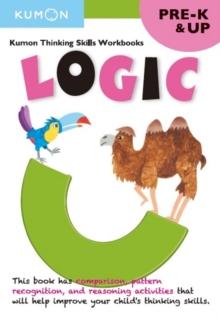Image for Thinking Skills Logic Pre-K