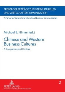Chinese and Western business cultures : a comparison and