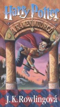 Harry Potter a kamen mudrcu