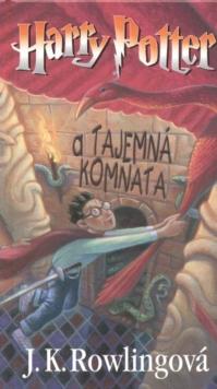 Harry Potter a tajemna komnata