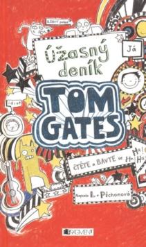 Uzasny denik Tom Gates