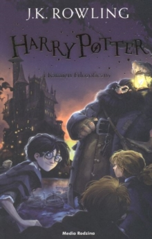 Image for Harry Potter i kamien filozoficzny