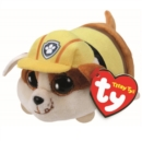 Image for Rubble Paw Patrol - Teeny Ty