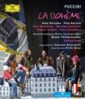 Image for La Bohème: Salzburg Festival (Gatti)