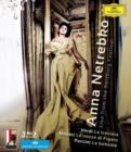 Image for Anna Netrebko: Live from the Salzburg Festival