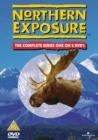 Image for Northern Exposure: Series 1