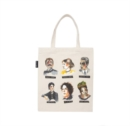 Image for Punk Rock Authors Tote-1047